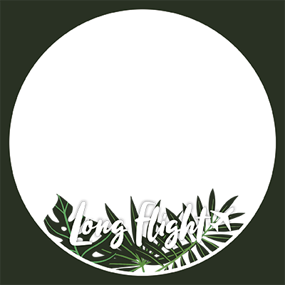 #LongFlight #TAEYONG