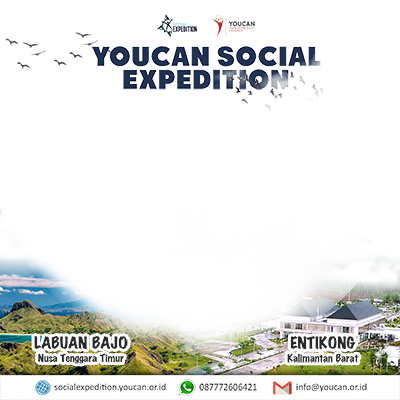 YOUCAN Social Expedition #5