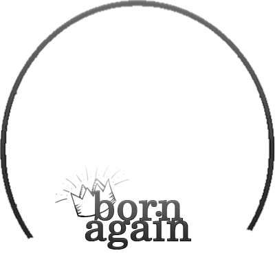 BORN AGAIN - Tiffany Young