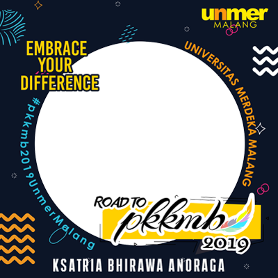 PKKMB Unmer Malang 2019
