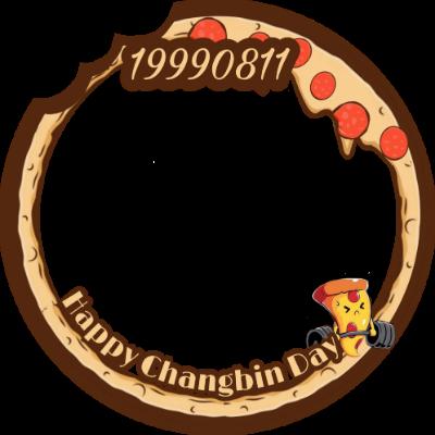 Happy Birthday Changbin!
