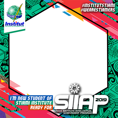 NEW STUDENTS SIIAP 2019