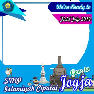 Field Trip Jogja 2019