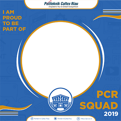 I'm PCR Squad