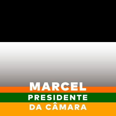 Marcel presidente da câmara