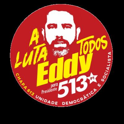 Eddy Presidente 513