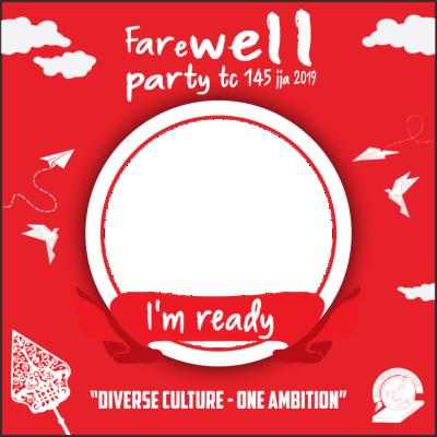 bec farewell