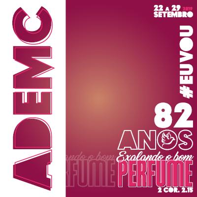 ADEMC 82 ANOS
