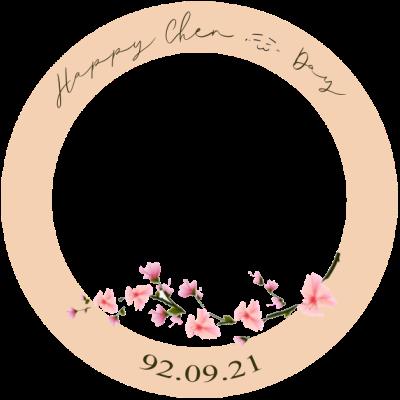 Chen Birthday