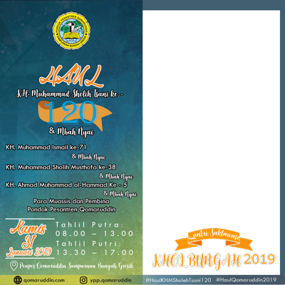 Haul Bungah 2019