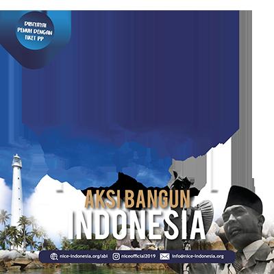Aksi Bangun Indonesia 2020