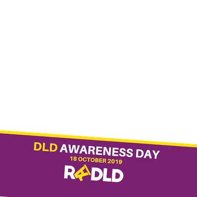RADLD -  DLD Awareness Day