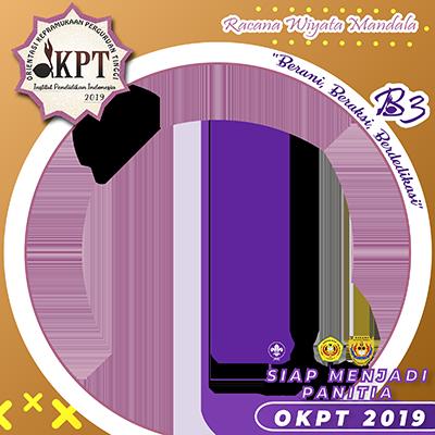 PANITIA OKPT 2019