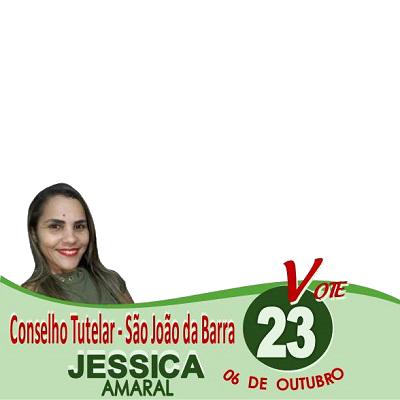 JESSICA  - CONSELHO TUTELAR