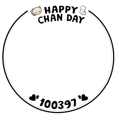 Happy Chan Day