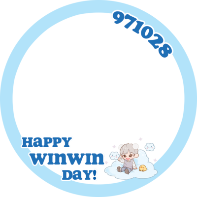 Happy Winwin Day