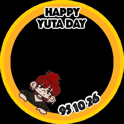Happy Yuta Day 2019