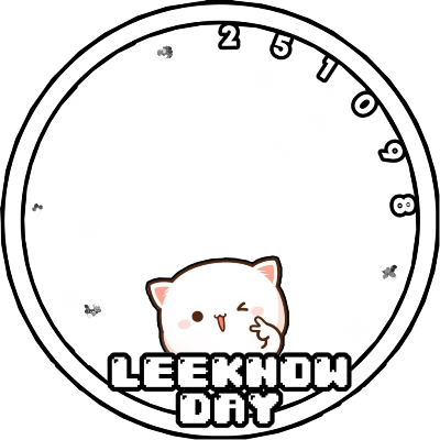 Lee Know Day