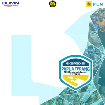 Ekspedisi Papua Terang