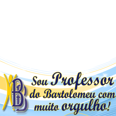Sou Professor do Bartolomeu