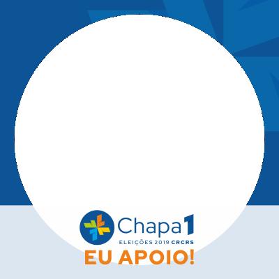 Apoio Chapa 1 CRCRS 2019