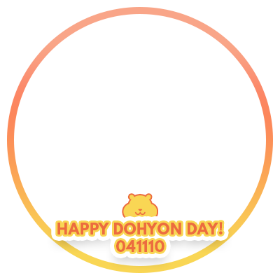 Happy Dohyon Day!