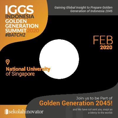 IGGS 2020 (Batch 2)