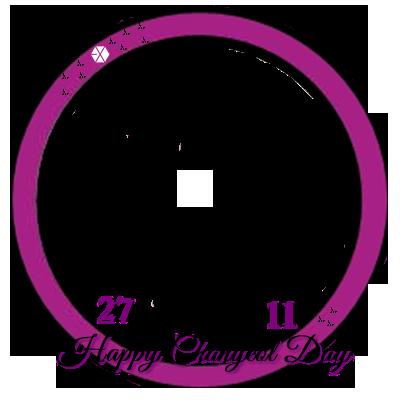 Chanyeol Birthday