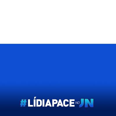 Lídia Pace no JN