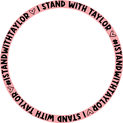 #IStandWithTaylor