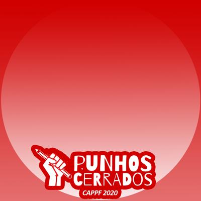 PUNHOS CERRADOS CAPPF 2020