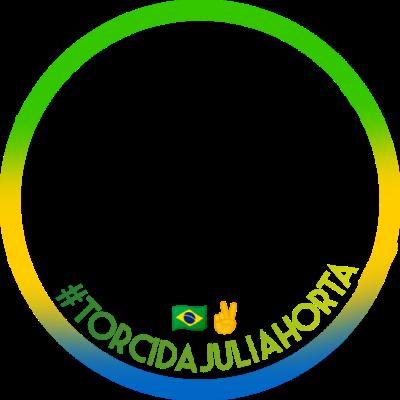 #TORCIDAJULIAHORTA
