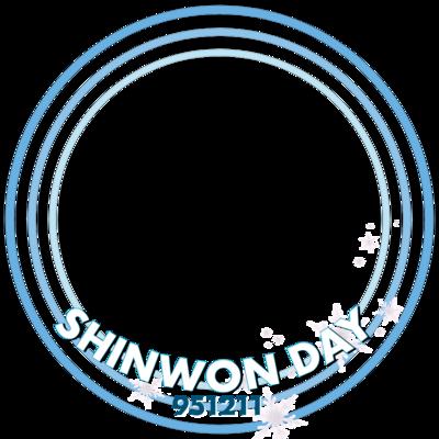 Shinwon's Birthday