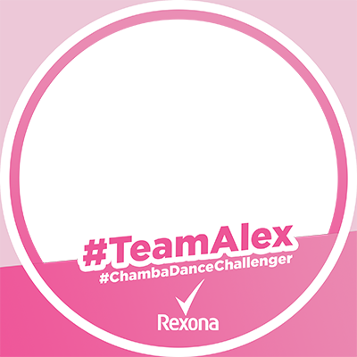 Rexona CDC - Team Alex Frame