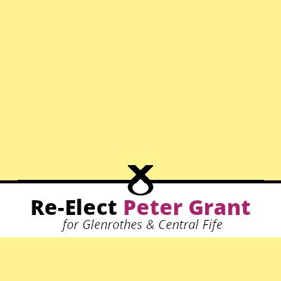 Peter Grant SNP