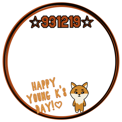Young K's Birthday