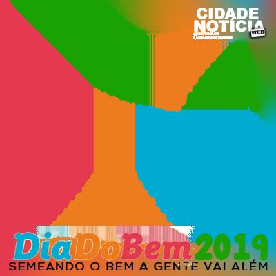DIA DO BEM 2019
