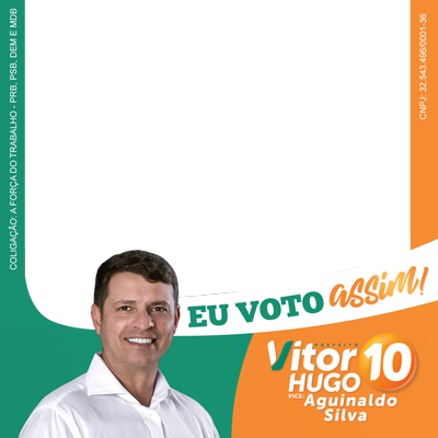 VitorHugoPrefeito10