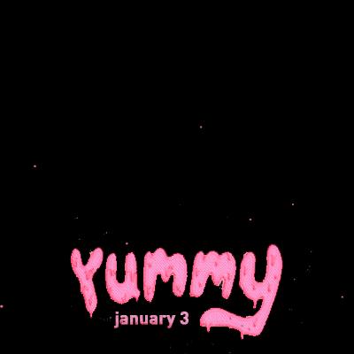 Yummy - Black