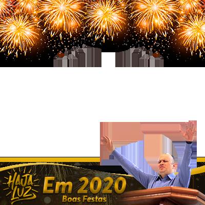 Haja Luz em 2020