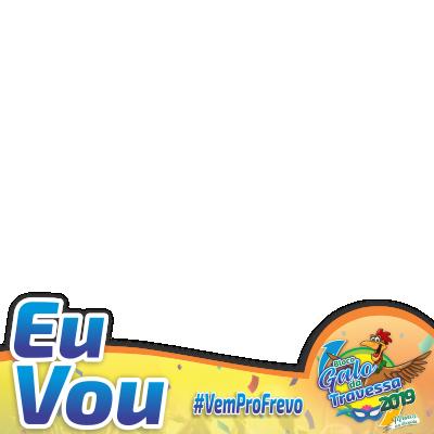 GALO DA TRAVESSA 2019