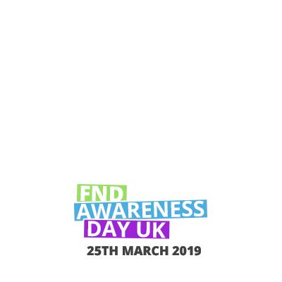 FND Awareness Day UK 2019