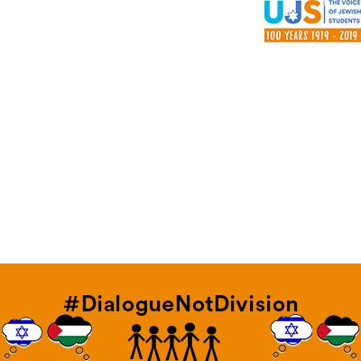 Dialogue not Division