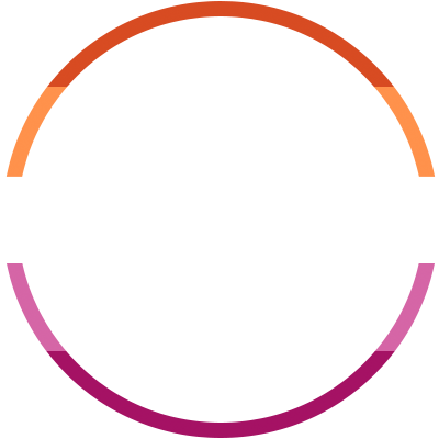 Lesbian Pride (new flag)