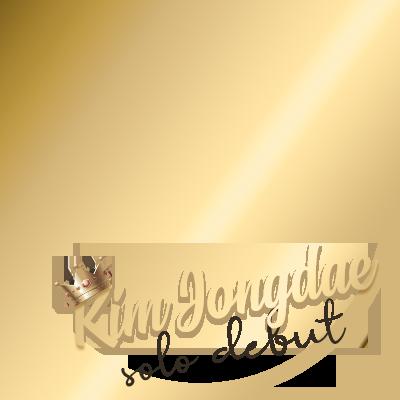Kim Jongdae Solo Debut