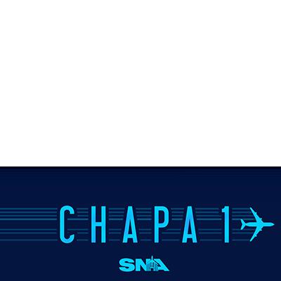 #somostodoschapa1