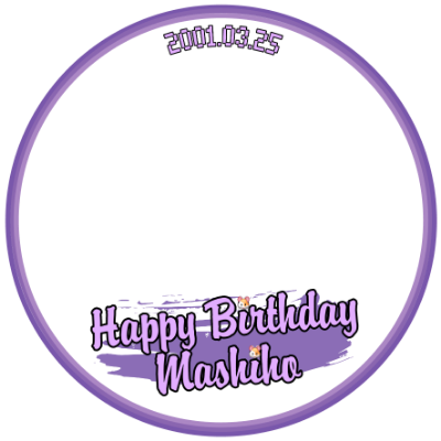 Mashiho's Birthday
