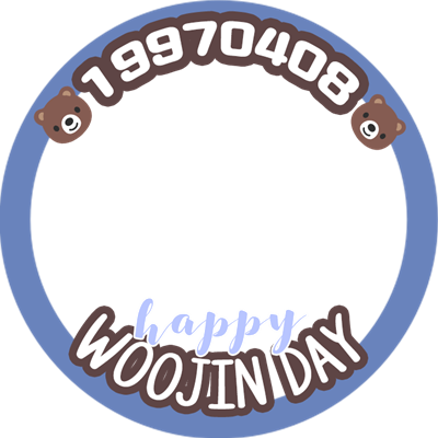 Happy Woojin Day