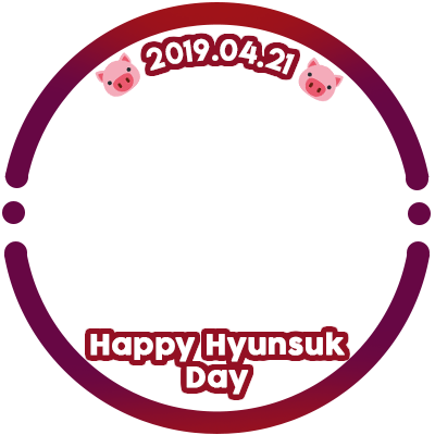 Hyunsuk's Birthday