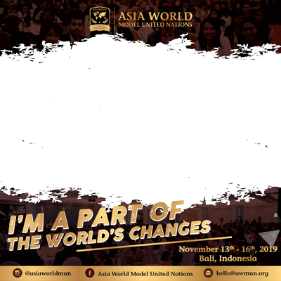 Asia World MUN III